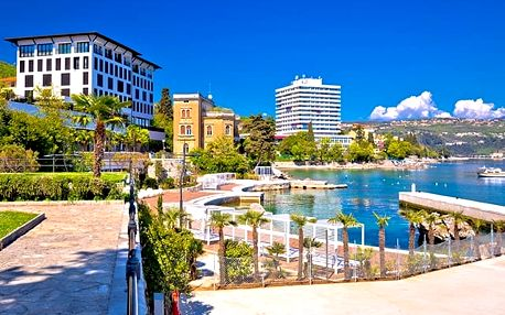 Hotel Galeb***
