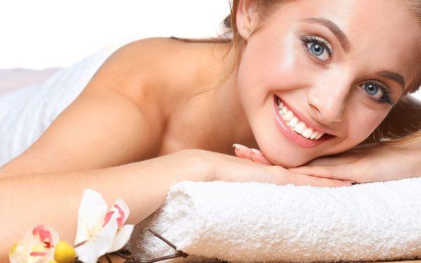 Relaxační a zkrášlující masáž pro ženy