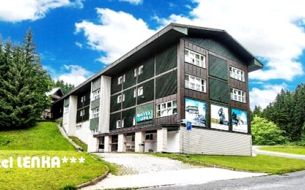 Hotel Lenka