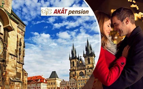 AKÁT pension a hostel