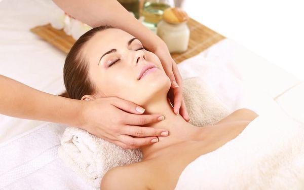 Kosmetické ošetření 1+1 pro 2 ženy v délce 90 minut