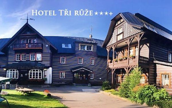 Hotel Tři růže