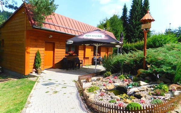 Penzion Na Lukách