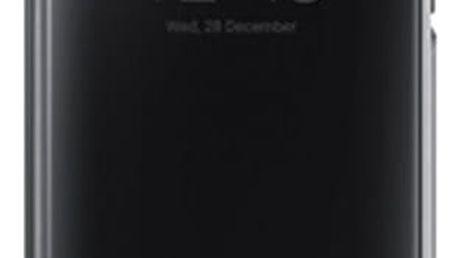Samsung Galaxy A5 2017 (SM-A520C), flipové pouzdro, Clear View - EF-ZA520CBEGWW