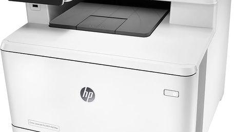 HP LaserJet Pro M477fdn - CF378A