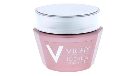 Vichy Idéalia Skin Sleep 50 ml noční pleťový krém pro ženy