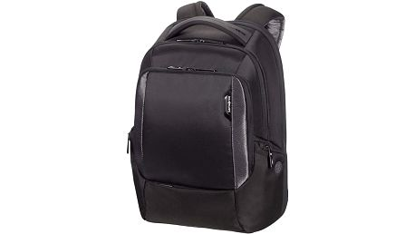 "Samsonite Cityscape Tech - LAPTOP BACKPACK 17.3"" EXP, černá - 41D*09104"