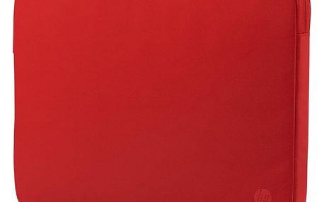 "HP Spectrum sleeve 14.0"", červená - M5Q12AA"