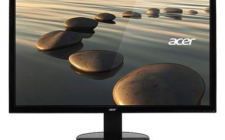 Monitor Acer K222HQLbd (UM.WW3EE.001) černý Software F-Secure SAFE 6 měsíců pro 3 zařízení v hodnotě 979 Kč