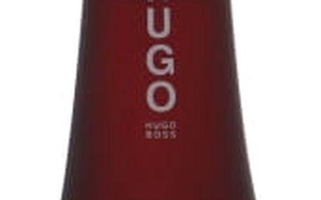 HUGO BOSS Deep Red 50 ml parfémovaná voda pro ženy
