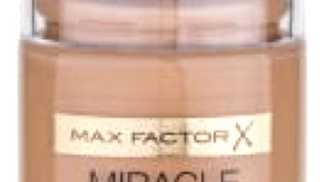 Max Factor Miracle Match 30 ml makeup pro ženy 77 Soft Honey