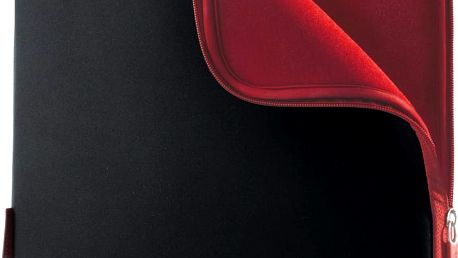 "Belkin Neoprene Sleeve 15,6"" černá/červená - F8N160eaBR"