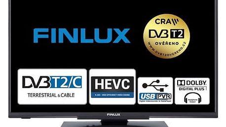Televize Finlux 24FHB4220 černá