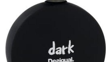 Desigual Dark 100 ml toaletní voda pro muže