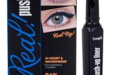 Benefit They´re Real! 1,3 g oční linka voděodolná pro ženy Blue