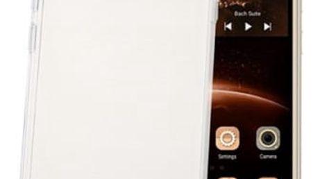 Kryt na mobil Celly pro Huawei Y5 II (GELSKIN584) průhledný