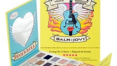 TheBalm Balm Jovi dárková kazeta pro ženy Face Palette