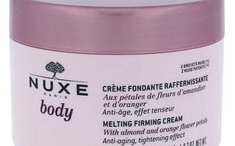NUXE Body Care Melting Firming Cream 200 ml tělový krém W