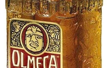 Tequila Olmeca Reposado 1l 38% Gold