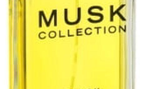 MUSK Collection Musk Collection Black 100 ml parfémovaná voda pro ženy