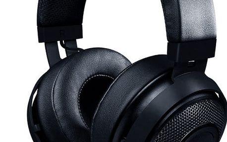 Razer Kraken Pro V2 Oval, černá - RZ04-02050400-R3M1