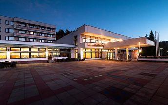 Hotel Harmonie Luhačovice