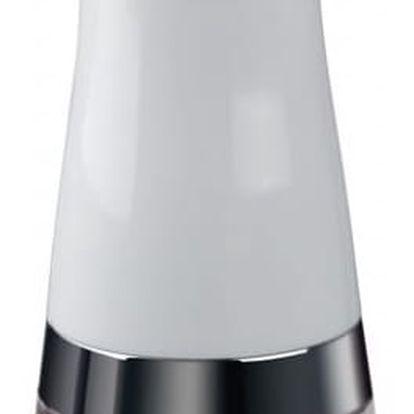 Professor PS712B Mlýnek na pepř a sůl elektrický,bílý