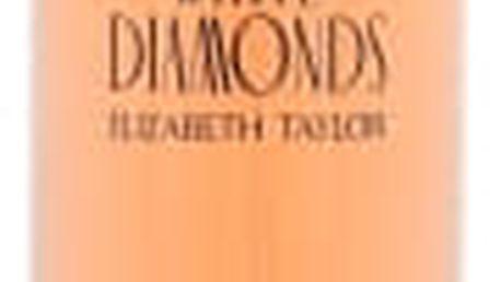 Elizabeth Taylor White Diamonds 100 ml toaletní voda pro ženy