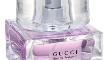 Gucci Eau de Parfum II. 50 ml parfémovaná voda pro ženy