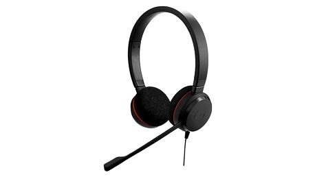 Jabra Evolve 20 MS Stereo - HFPJABEVO20