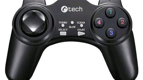 C-TECH Nyx gamepad (PC) - GP-04