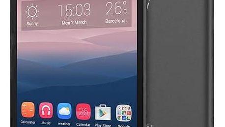Dotykový tablet ALCATEL ONETOUCH PIXI 3 (10) WIFI (8079-2AALCZ1) černý Software F-Secure SAFE 6 měsíců pro 3 zařízení (zdarma)