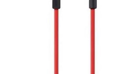 Sluchátka Sony MDREX110LPR.AE (MDREX110LPR.AE) červená + Doprava zdarma