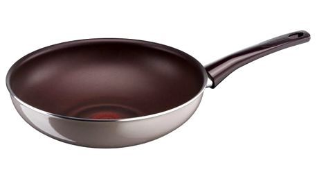 Tefal Pleasure wok pánev D5041952 28cm
