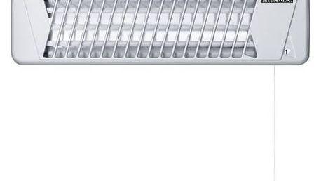 Zářič/ohřívač Stiebel Eltron IW 180 stříbrný + Doprava zdarma