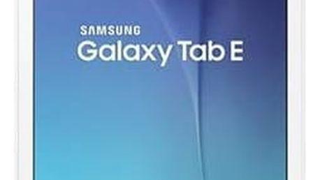 Dotykový tablet Samsung Galaxy Tab E (SM-T560) (SM-T560NZWAXEZ) bílý Software F-Secure SAFE 6 měsíců pro 3 zařízení (zdarma) + Doprava zdarma