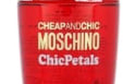 Moschino Cheap And Chic Chic Petals 100 ml toaletní voda tester pro ženy