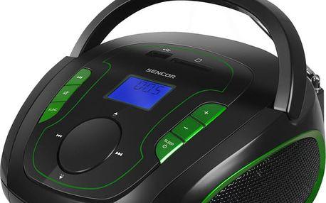 Sencor SRD 230 BGN - 8590669168248