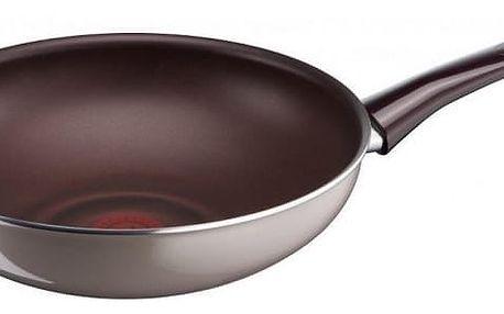 Tefal Pleasure wok pánev 28 cm D5041952