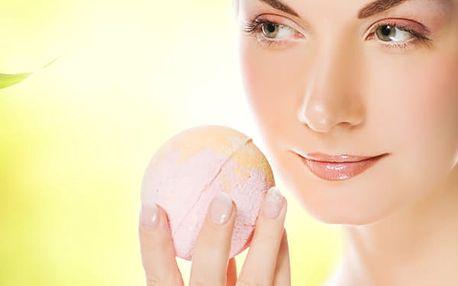 10 fázové kosmetické ošetření v délce 70 min. včetně mikrodermabraze + líčení zdarma.