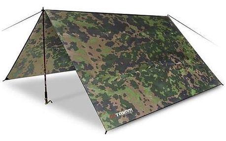 Přístřešek Trimm Trace - camouflage