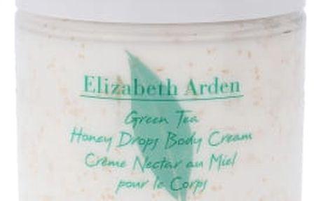 Elizabeth Arden Green Tea Honey Drops 500 ml tělový krém pro ženy