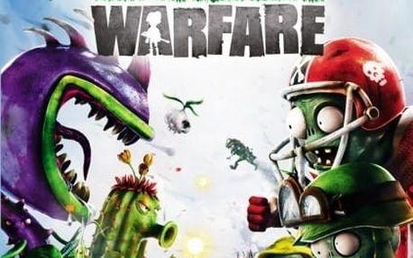 Plants vs. Zombies: Garden Warfare - X360 - EAX20780