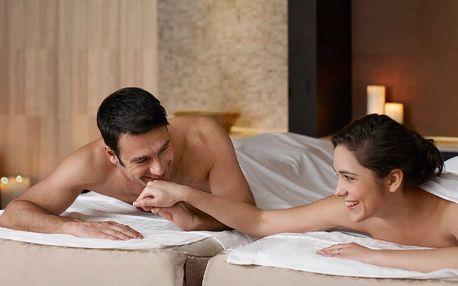 Levandulová masáž pro jednotlivce i pro pár