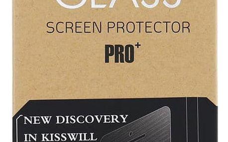 Kisswill Tvrzené sklo 0.3 mm pro Huawei P10 Plus - 2433356