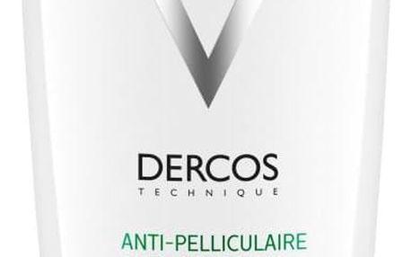 VICHY Dercos šampón proti lupům 200 ml