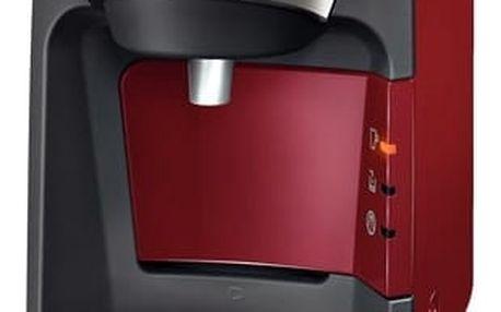 Bosch Tassimo TAS3203 červené