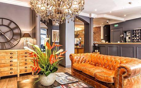 Hotel Atelier Montparnasse***