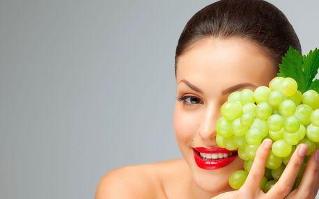 Vinná terapie: kosmetické ošetření pro vaši pleť