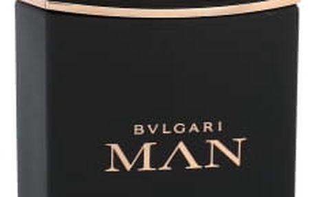 Bvlgari Man In Black 100 ml parfémovaná voda tester pro muže